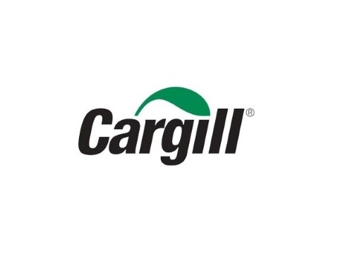 嘉吉 (Cargill)