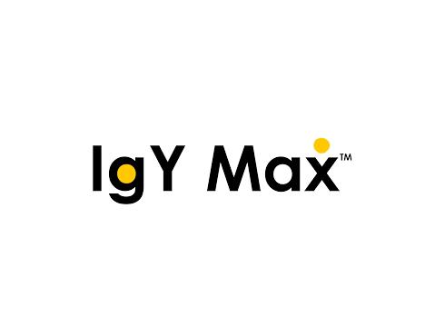 IgY Max®
