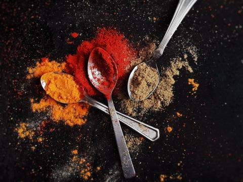 KBF Seasoning Powder