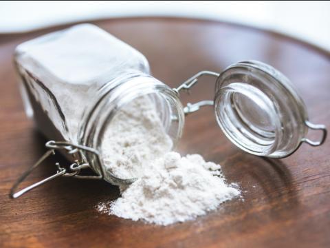 Omyapure® Calcium Carbonate