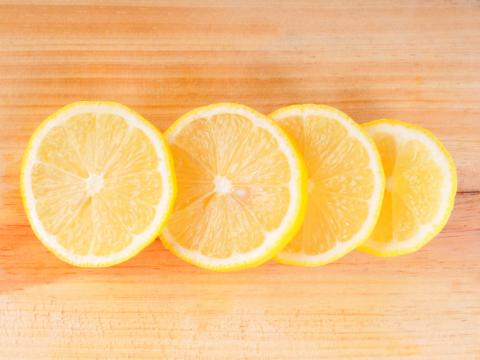 WATTS'UP® 柑橘萃取物